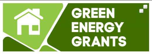 Green Energy Grants Sandwell Dudley Walsall