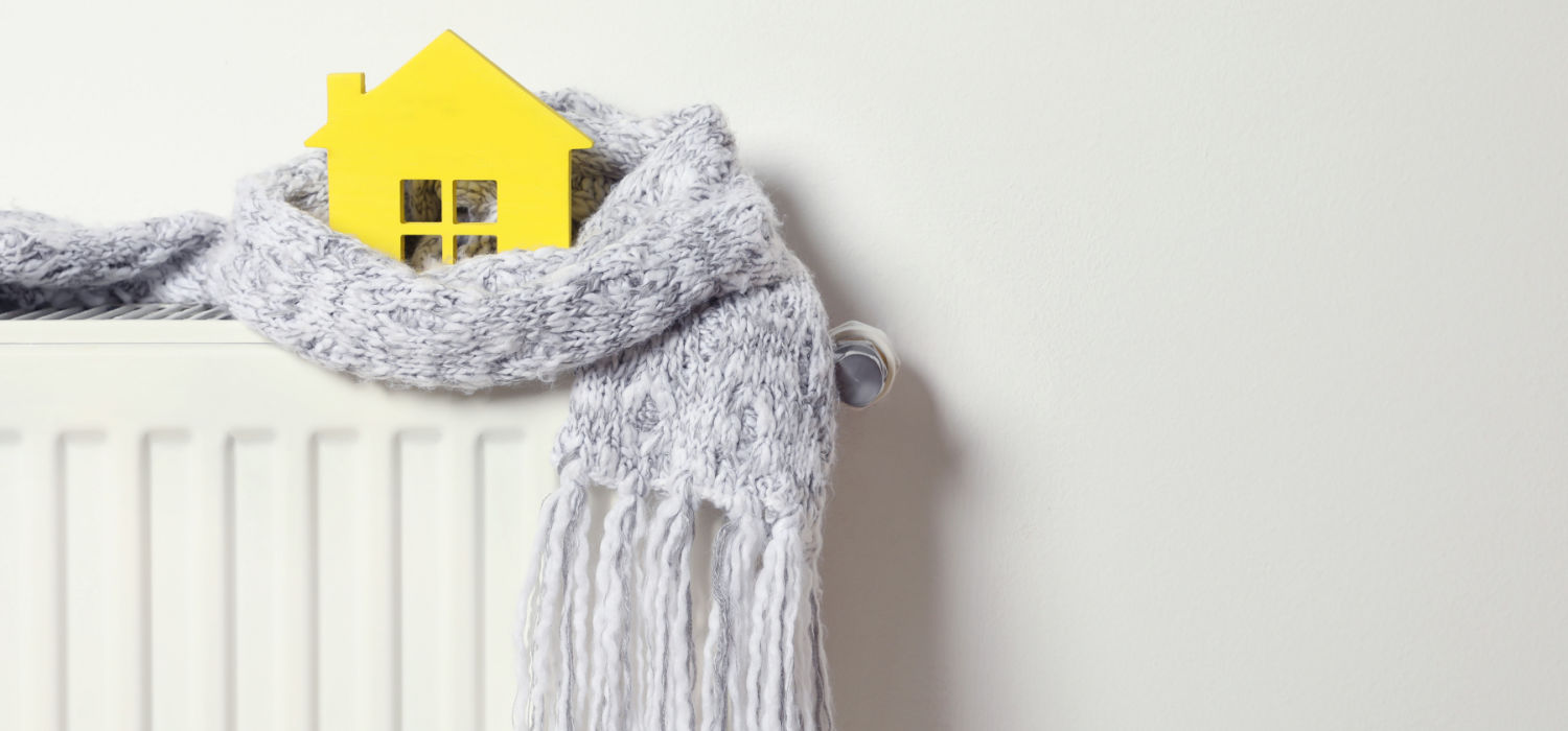 CENTRAL HEATING GRANTS
